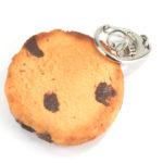 チョコチップクッキーの裏側
