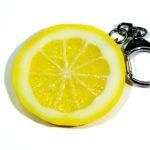 レモンの裏側