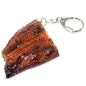 鰻蒲焼きのキーホルダー
