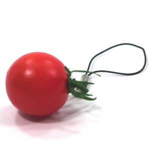 ミニトマトのストラップ