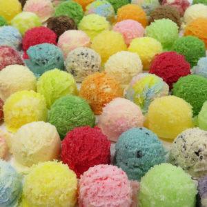 アイスクリームマグネット