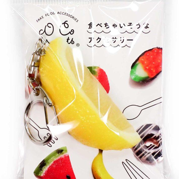 レモンくし切りのパッケージ