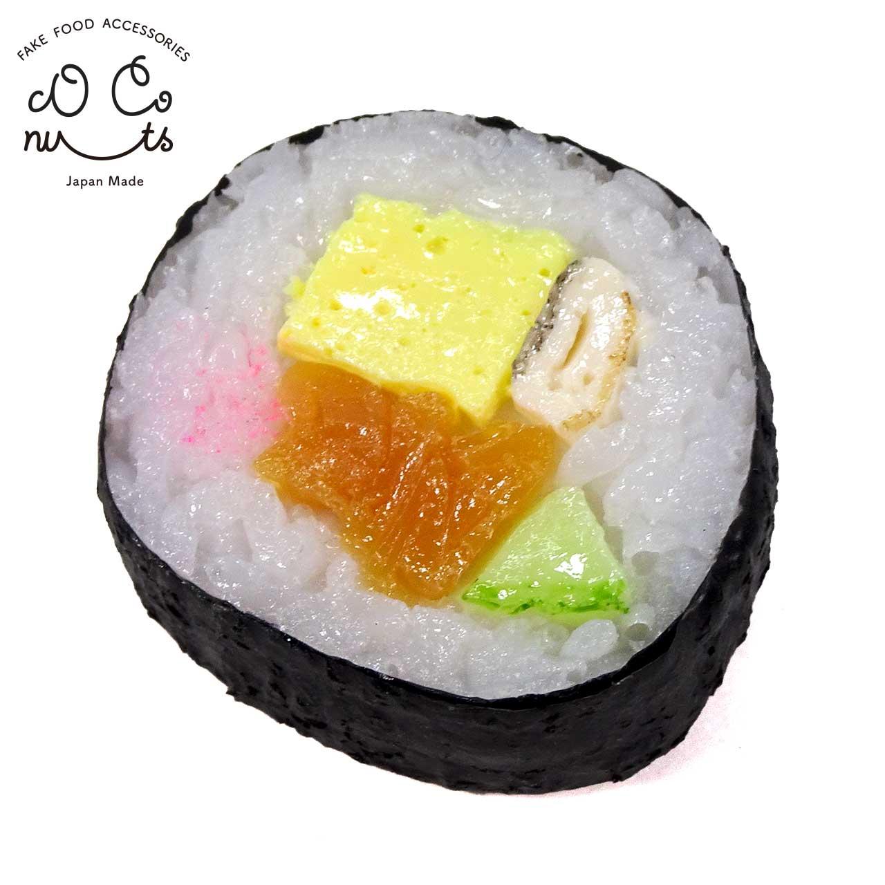 巻き寿司マグネット
